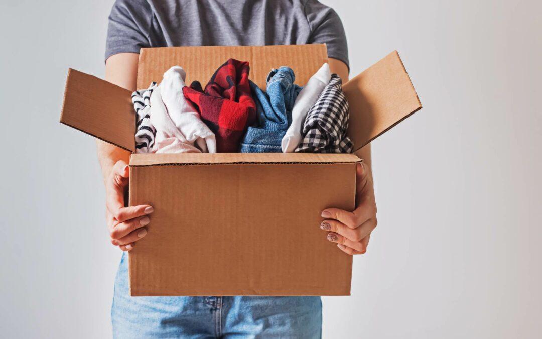 Scambia,condividi e riduci gli sprechi